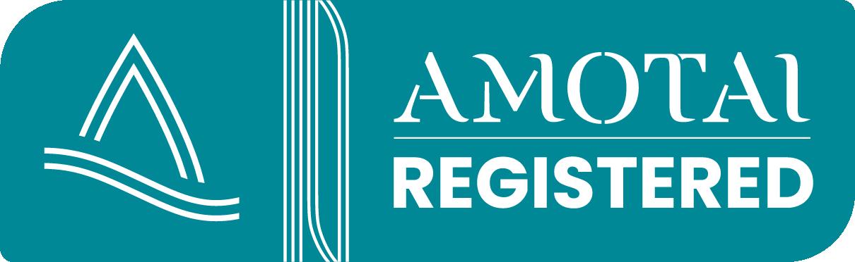 D2363 Amotai Registered Badge LS