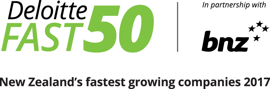 Deloitte Fast 50 2017