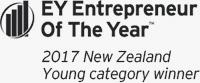 EY Entrepreneur Of The Year 2017